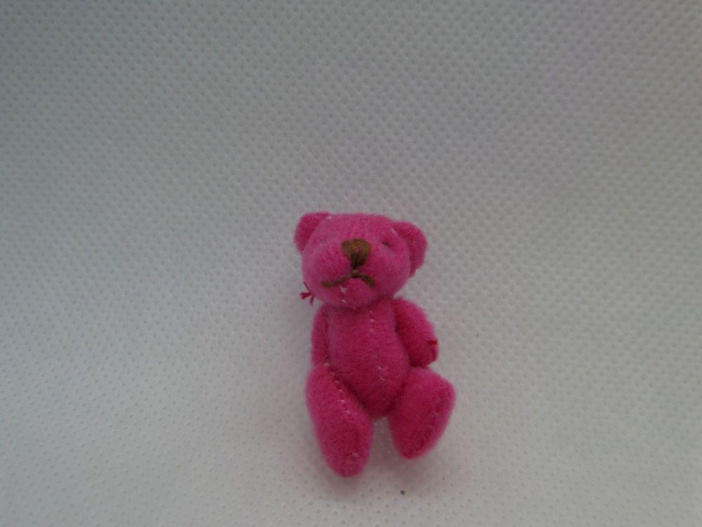 TEDDY D PINK