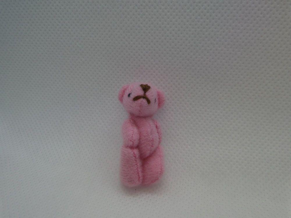 TEDDY L PINK