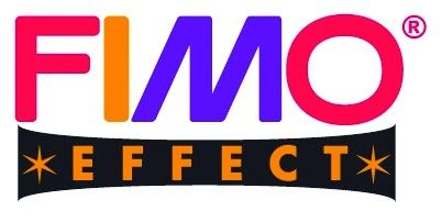 FIMO EFFECT 56G MODELLING CLAY