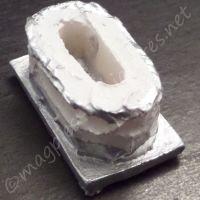 Birthday Cake - Silver 0