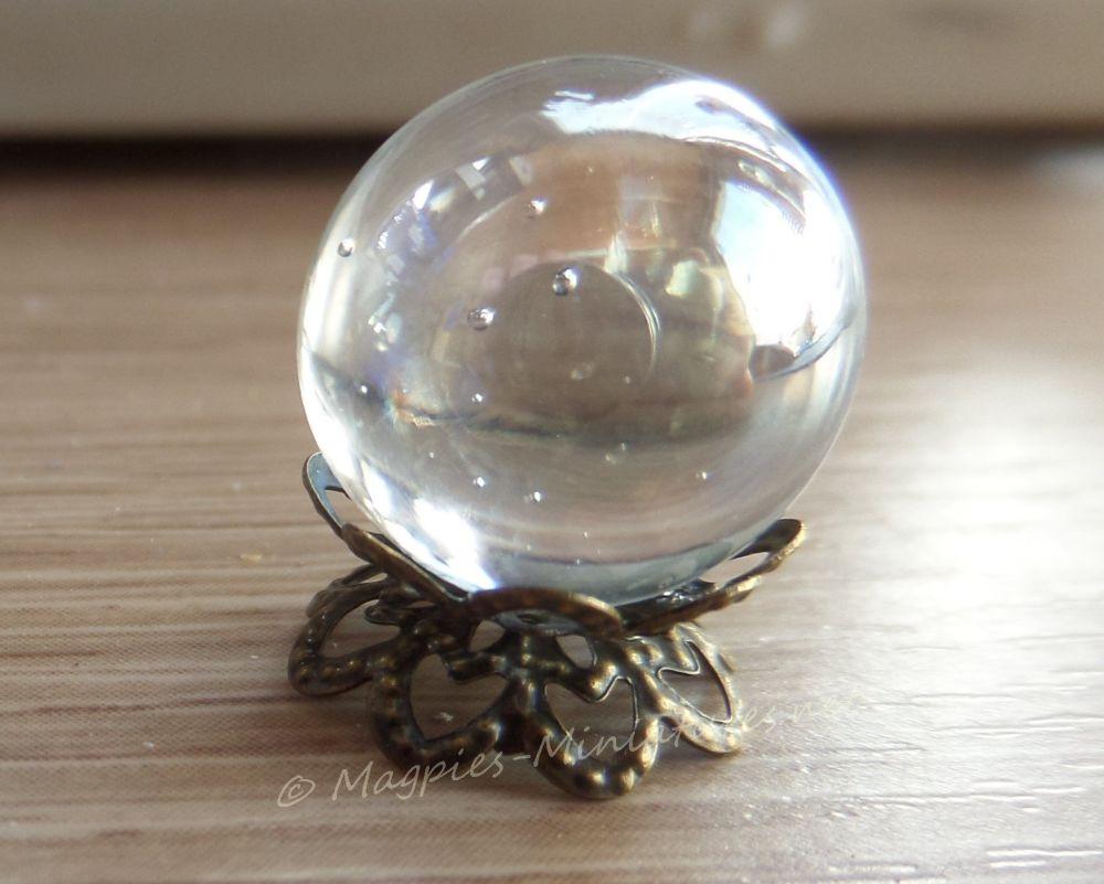 Crystal Ball - Clear