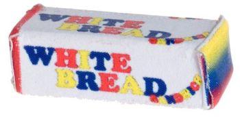 Boxed Bread - 12th Scale