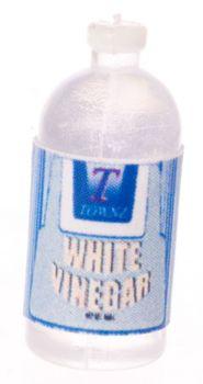 Bottle of White Vinegar - 12th Scale