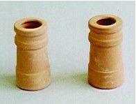 Terracotta Chimney Pot/Planter - 1 per sale