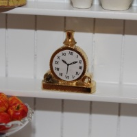 Mantle Piece Clock