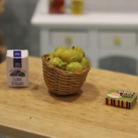 Fruit and Vegetable Baskets - Lemons