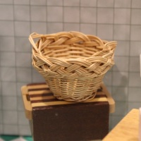 Rounded Basket