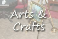 <!-- 012 -->Arts Crafts