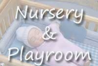 <!-- 026 -->Nursery & Play Room