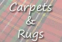 <!-- 029-->Carpets & Rugs