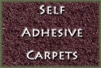 Self Adhesive Carpet
