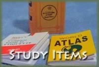 Study Items