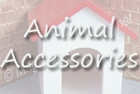 Animal Accessories