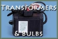 Transformers and Bulbs
