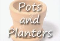 Vases-Pots & Planters