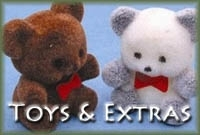 Nursery Toys & Accessories