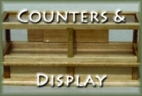 Counters & Display