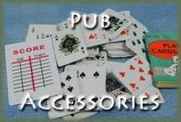 Pub Accessories