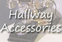 Hall Accessories