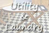 <!-- 028 --> Utility and Laundry