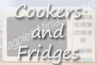 Cooking and Refrigeration