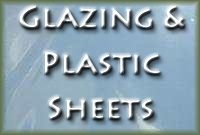 <!-- 033 -->Glazing &amp; Plastic Sheets