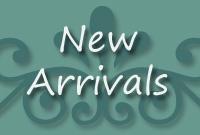 <!-- 000 -->NEW Arrivals