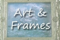 <!-- 014-->Art and Frames
