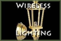 <!-- 009-->LED Wireless Lighting