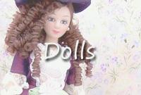 <!-- 006-->Dolls