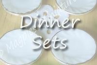 Dinner Sets