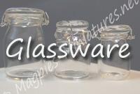 <!-- 020 -->Glassware