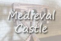 <!-- 023 -->Medieval Castle