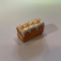 Orange Loaf Cake