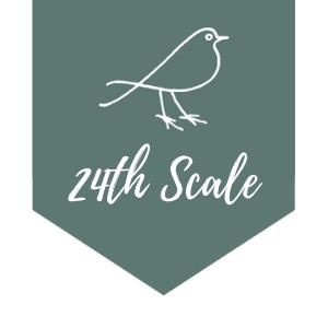 24th Scale