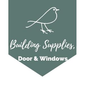 Building Supplies, Doors & Windows