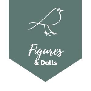 Figures & Dolls