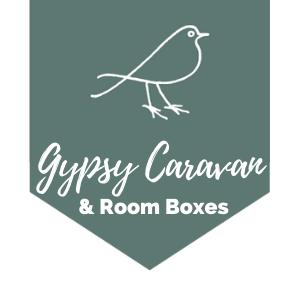 Gypsy Caravan & Room Boxes
