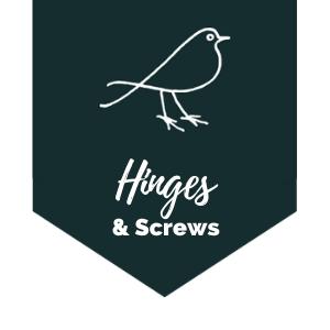 Screws & Hinges