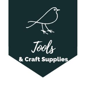 Tools & Craft Supplies