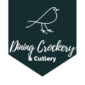 Dining Crockery & Cutlery