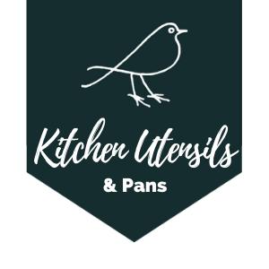 Kitchen Utensils & Pans