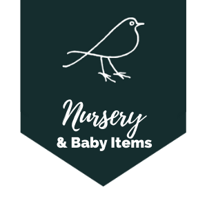 Nursery & Baby Items