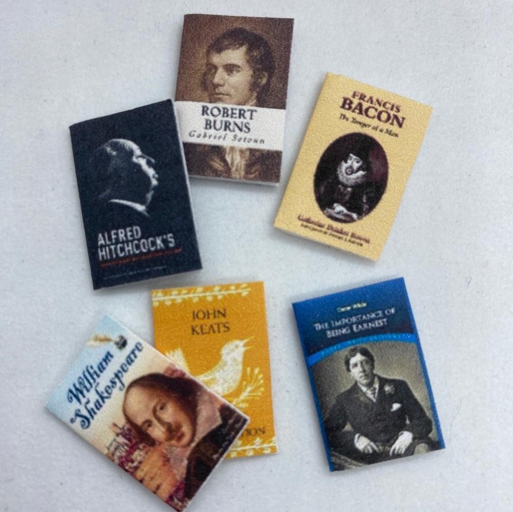 Books - Set of Classics 1