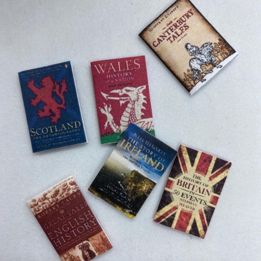 Books - Set of Classics 3