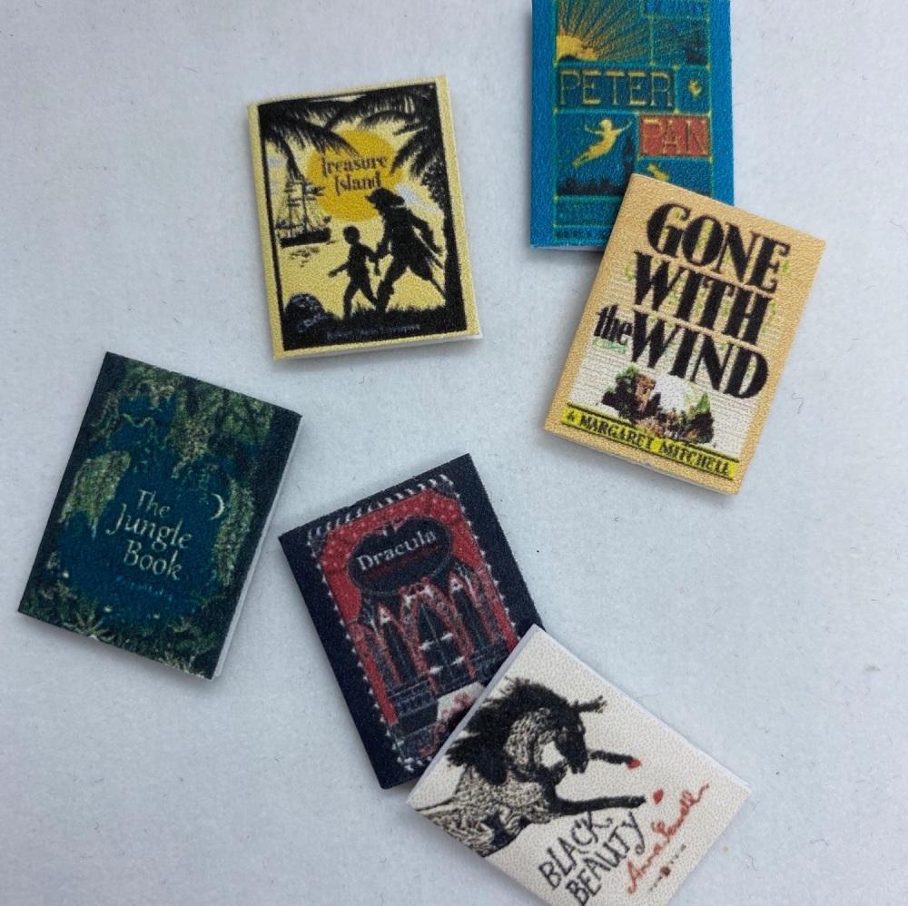 Books - Set of Classics 2