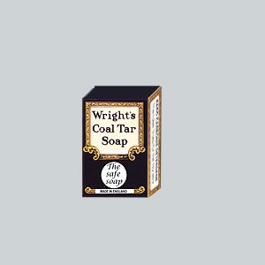 Wright's Coal Tar Soap - 1930's
