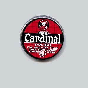 Cardinal Floor Polish