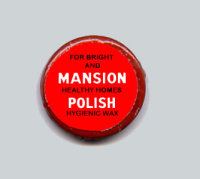 Mansion Floor Polish