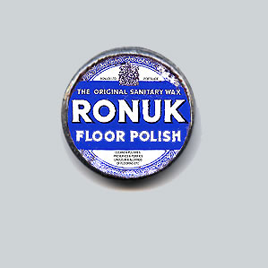 Ronuk Floor Polish